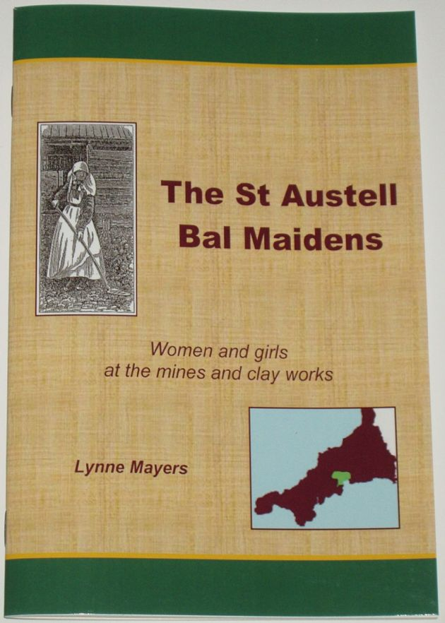The St Austell Bal Maidens, by Lynne Mayers